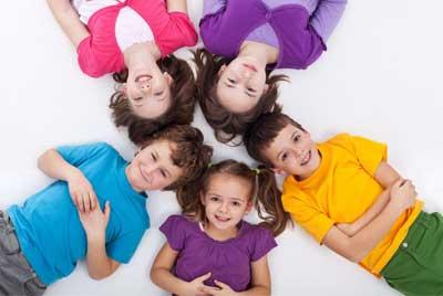 Psicología niños en Santander