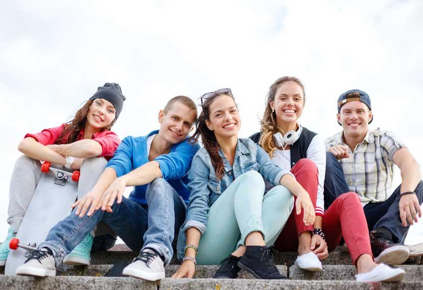 problemas de conducta en adolescentes en Santander