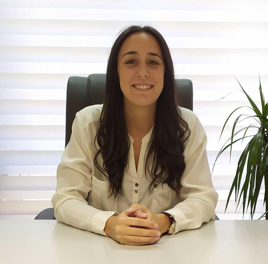 Lorena Palacios