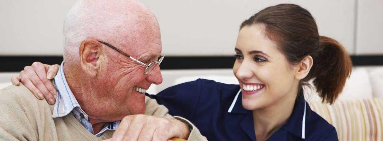 Psicología en el día del cuidador