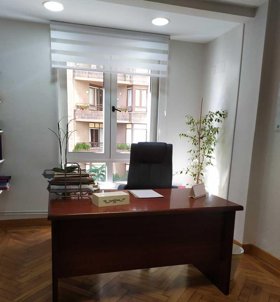 Centro de Psicología consulta uno