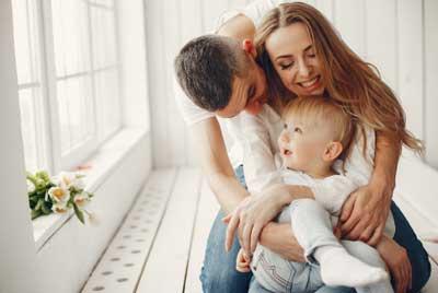 psicologia familia