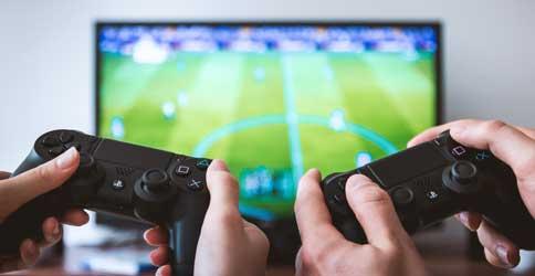 Uso de los videojuegos