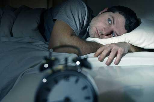Problemas del sueño Cantabria
