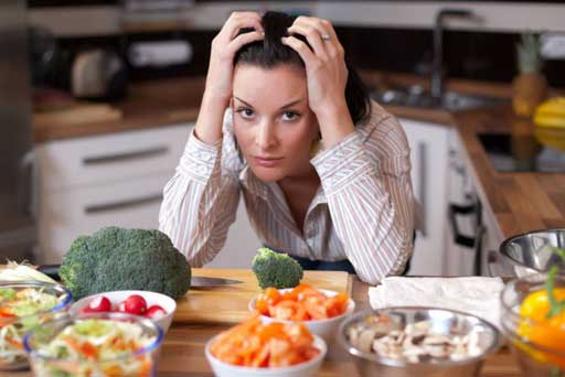 psicologia para la alimentacion